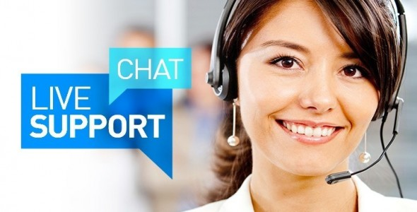 We Upgrade Our LiveChat, Sales & Technical Support Team
