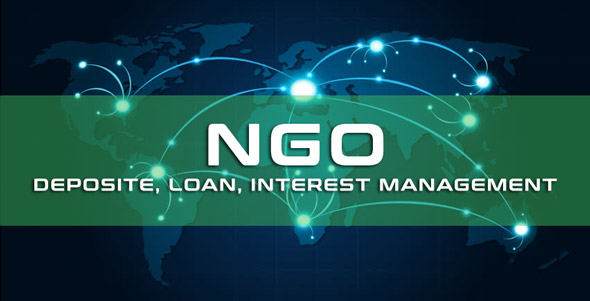 Multipurpose NGO - Loan, Deposit & Interest Management