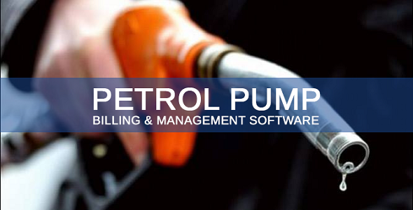ePump - Petrol Pump Management System