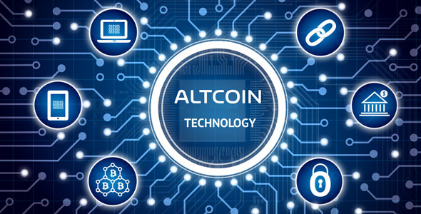 ALTCOIN - Alternative Coin Platform