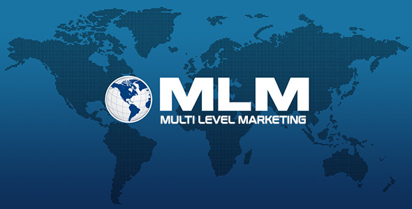 MLM - Multilevel Marketing System