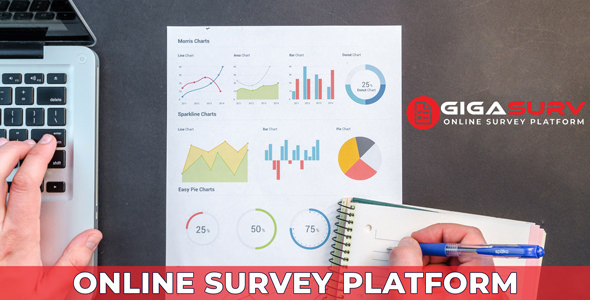 GigaSurv - Online Survey Business Platform