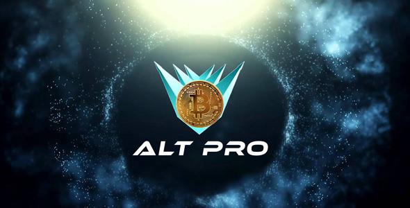 AltPRO - ICO Lending & Altcoin Platform