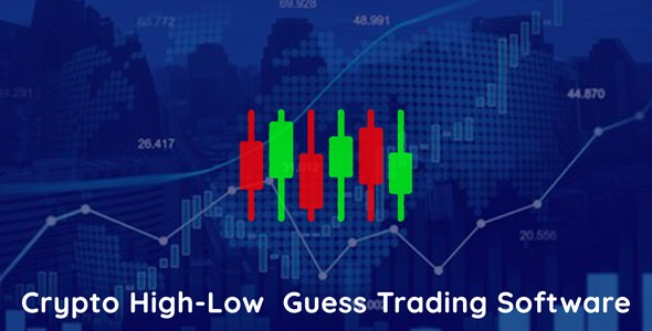 HighLow - HighLow Markets Platform
